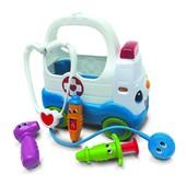 LeapFrog Мобильный медицинский набор mobile medical kit