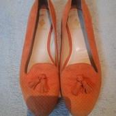 туфли балетки лоферы balizza