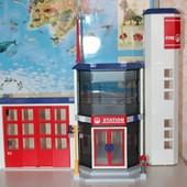 Конструктор Playmobil Пожарная станция