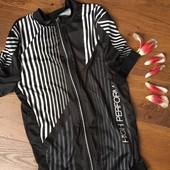 Crivitгермания M 48\50 вело майка, вело футболка футболка для спорта, майка, тенисска