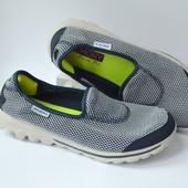 Мокасины,кроссовки Skechers (40 размер)