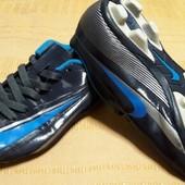 Бутсы Nike swift should sift Ground оригинал р.35-22см.