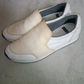туфли слипоны vagabond