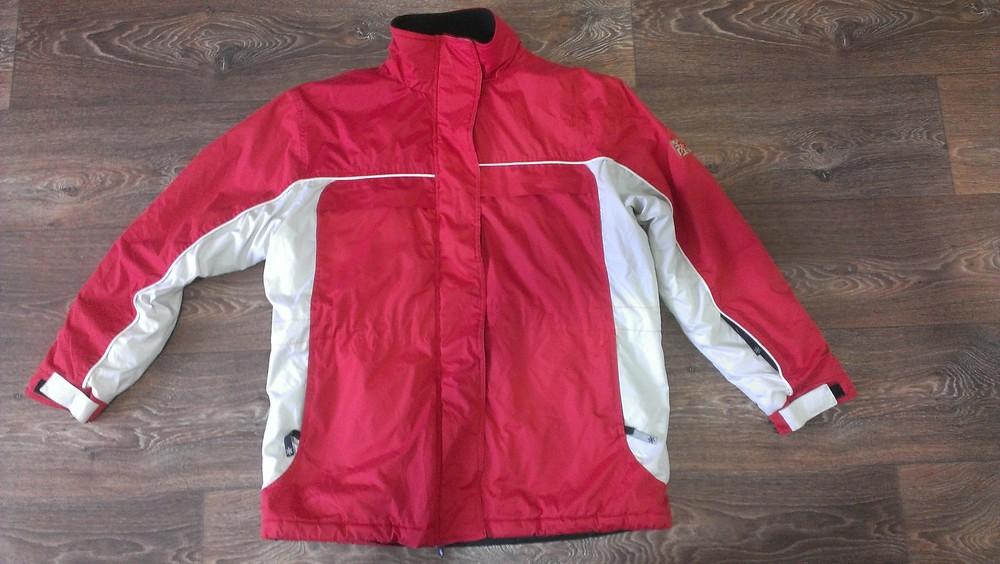 Всесезонная термо-куртка TCM, р. 48-50 (L) фото №1