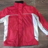 качественная лыжная термо-куртка TCM, р. 48-50 (L)