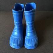 Гумаки сапоги (чоботи резинові) Crocs 32 р. стелька 20 см