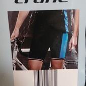 Велошорты, велосипедки, р. L-XL, Сrane, Германия