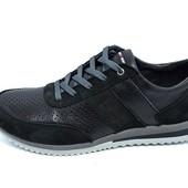 Мужские кроссовки с перфорацией Multi Shoes Nintendo черные