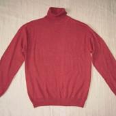 Lyberty (M) кашемировый джемпер свитер мужской