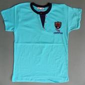 Детская футболка 8-12 лет Beebaby (Бибеби)