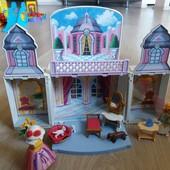 """Королевский дворец"""" Playmobil"""