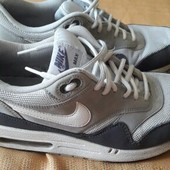 Кроссовки Nike Air Max оригинал р.42-26.5см.
