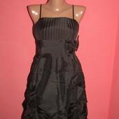 платье новое р-р S-M распродажа