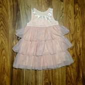 Фирменное платье новое