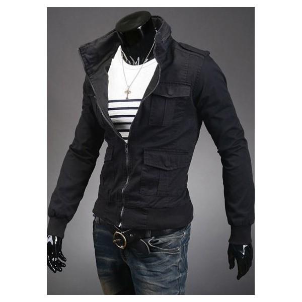 Куртка мужская 7015 с,м,л,хл  фото №1