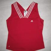 10-12 р-р, спортивная термо майка Adidas женская