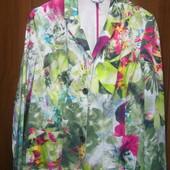 Шикарный модный пиджак на 52 р