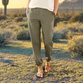 брюки 44(L) от Tchibo.