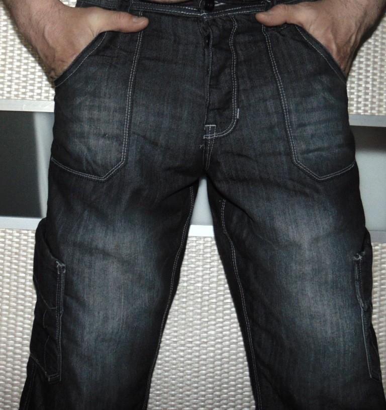 Стильние фирменние брендовие капри шорти бриджи  denim co (деним ко).л .34 фото №1