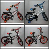 Кросер Спорт 16 18 20 дюймов велосипед детский двухколесный Crosser Sports
