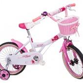 Велосипед детский 16 дюймов TZ-004