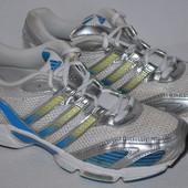 Кроссовки Adidas р.38 по стельке 24,5см.