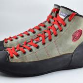 Ботинки Boreal для скалолазания. Испания. Стелька 26, 5 см