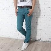 стильные джинсы Jack&Jones слимы