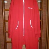 Пижама мужская, хлопковая, с начесом,размер XXL, рост до 200 см, новая без бирки