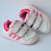 Кроссовки Adidas кожа (20 размер)