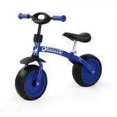 Hauck Велобег беговел синий для мальчика super rider 10 blue