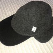 Отличная новая мужская теплая кепка шапка от Conte of Florence, p.60