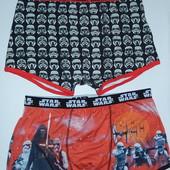 Мужские боксеры,р-р XL ,Star wars,сток