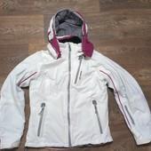 качественная лыжная термо-куртка Ziener, р. M/L