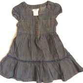 Платье джинсовое 3 года 150 грн
