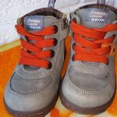 Демисезонные ботинки GEOX 14 см