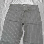 Льняные брюки Cache-Cache р. 40