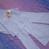 Штанишки с юбкой 3-4 года 8-9 лет бренд