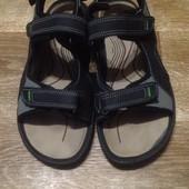 Спортивные сандали 43р 27см