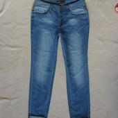 Фирменые джинсы в стиле бойфренд boyfriend Cato Сша