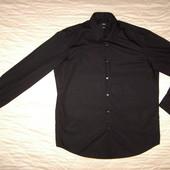 Рубашка Hugo Boss разм.XL