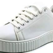 Женские стильные и модные кроссовки (К-1633)
