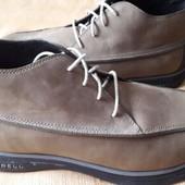 Кожаные ботинки Merrell оригинал р.50-33см.