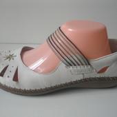 туфли,босоножки 41р Rieker