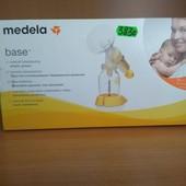 Молокоотсос Medela  как новый