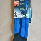 лыжные высокие термо носки с шерстью.Crivit/Германия.41-42