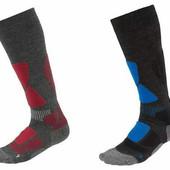 лыжные термо носки с шерстью.Crivit/Германия.41-42