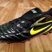 Бутсы Nike 45p.