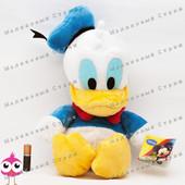 Мягкая игрушка Disney Дональд Дак Flopsie 36 см, дисней