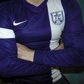 .Спортивная футбольная футболка оригинал nike.s-m